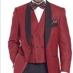 Other - Men 3 piece Suit